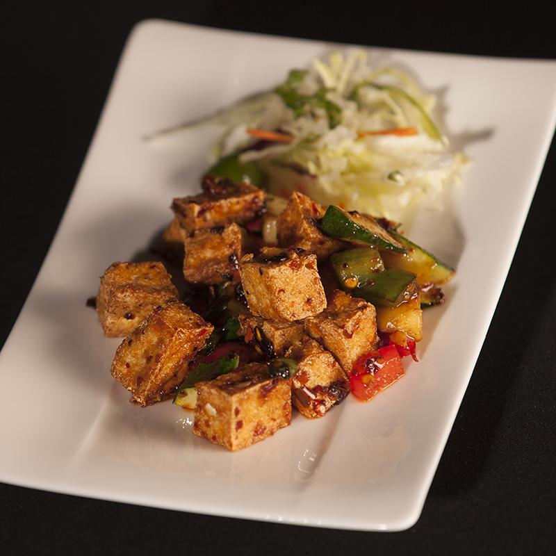 36. Xiang La Tofu